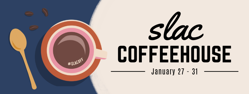 SLAC Coffeehouse