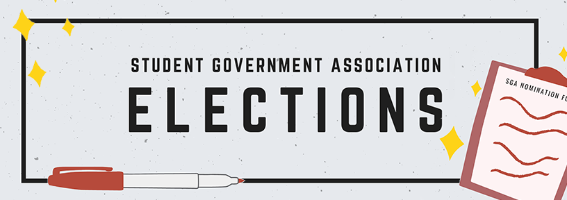 sga elections spring 2020
