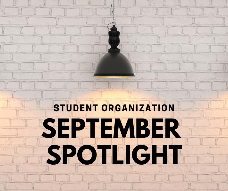 September Spotlight