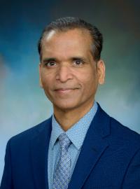 Prof. Panchbhavi