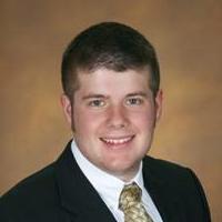 Headshot of Cody Milligan
