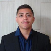 Headshot of Erick Santos