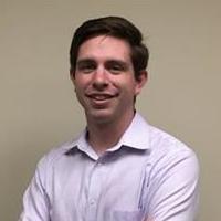 Headshot of Tyler Kocurek
