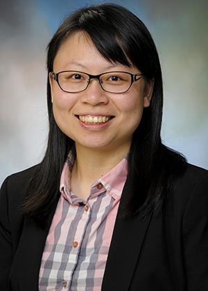 Wei Chen Lee