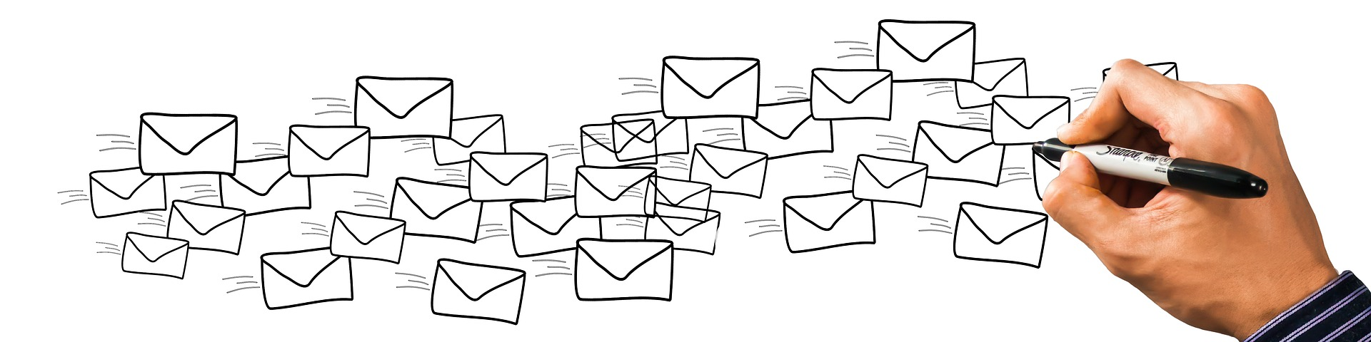 Email Chain Mail
