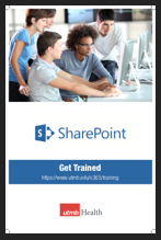 icon of SharePoint poster