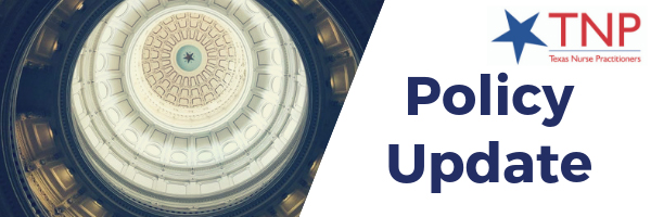THP Policy Update Logo