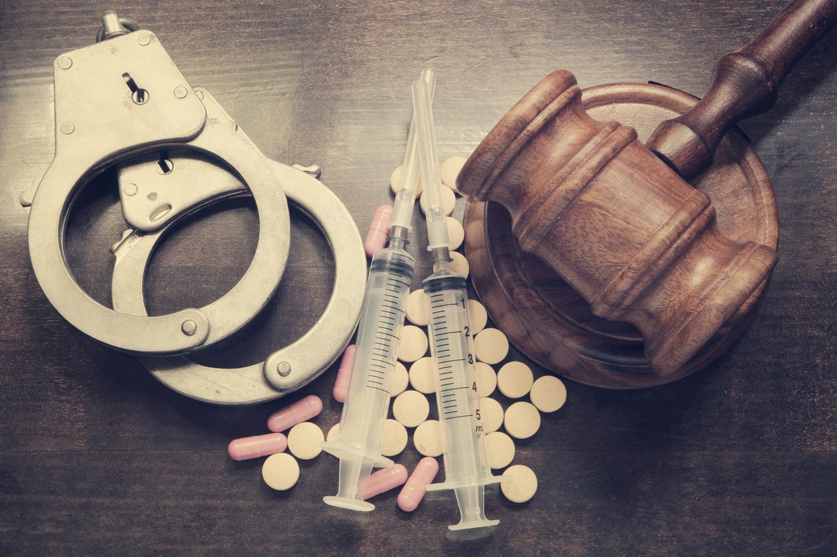 Correctional Managed Care Funding