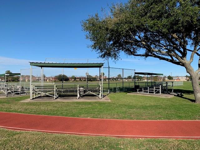 Softball Track 2