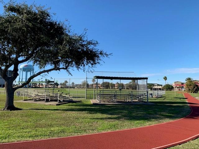 Softball Track