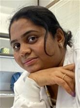 Ranidhanagomathi Chandrasekaran
