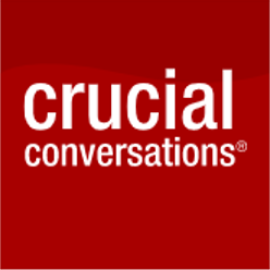 UTMB-Crucial Conversations Leadership Development