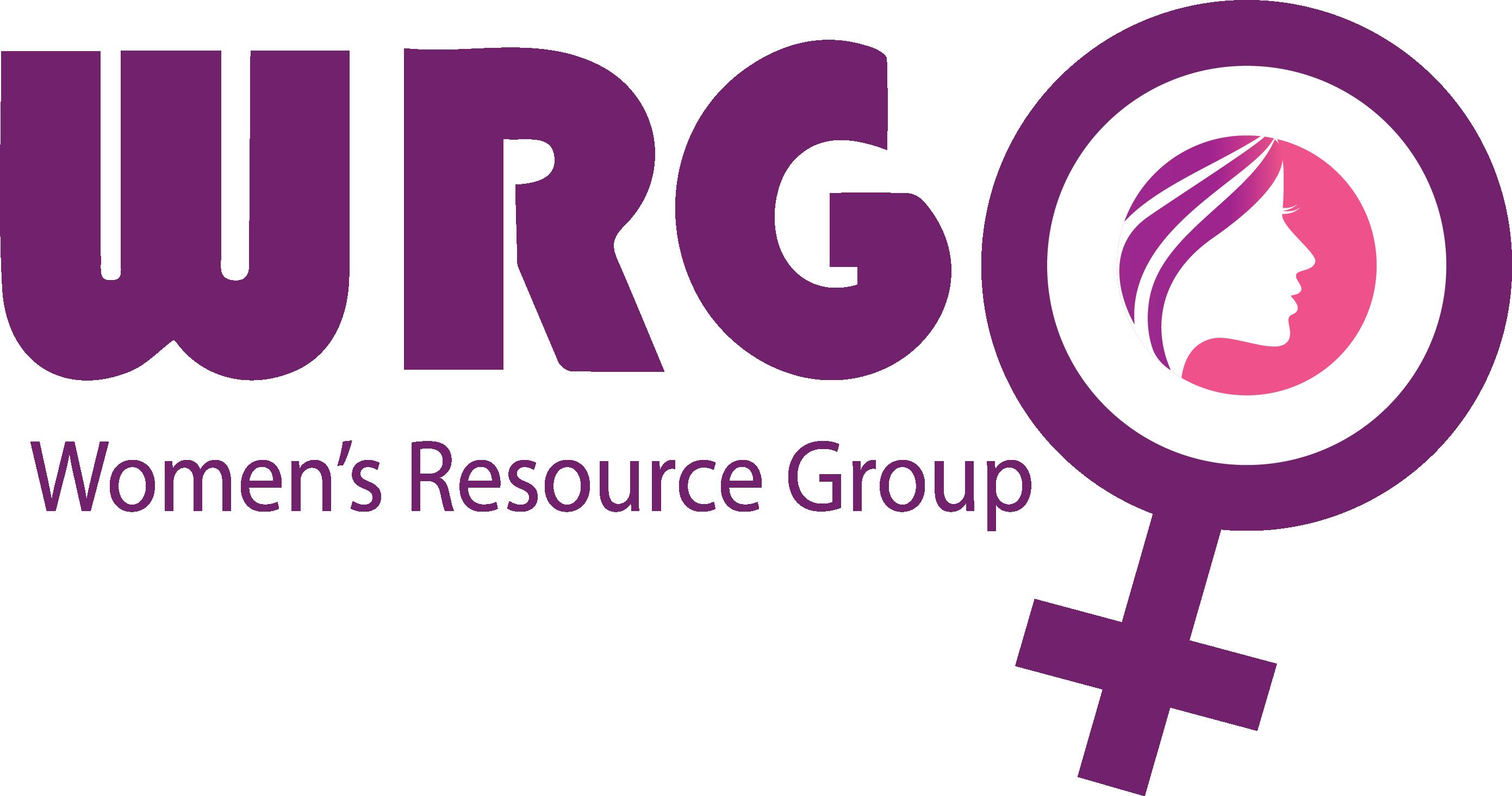 Women's Resource Group logo