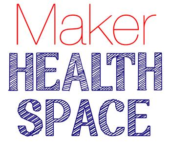 Maker Health Space Logo