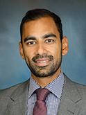 Rishi Lall, MD, MBA
