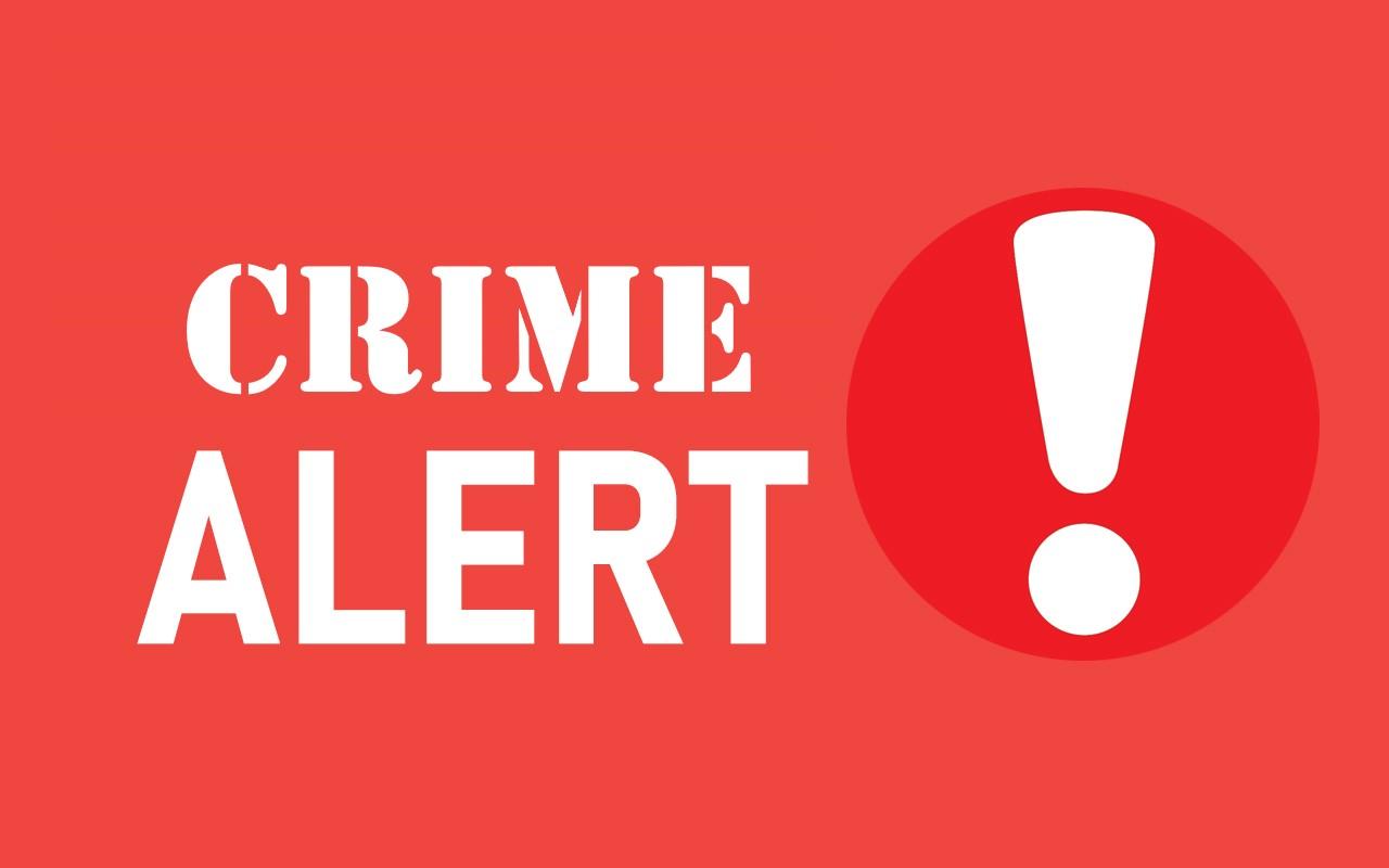 UTMB Police: Crime Alert