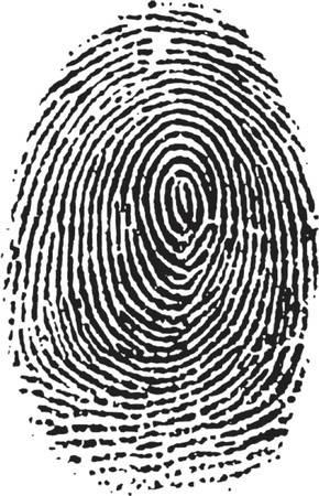 UTMB Fingerprinting