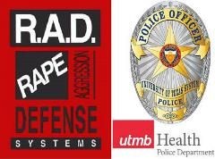 UTMB Rape Aggression Defense