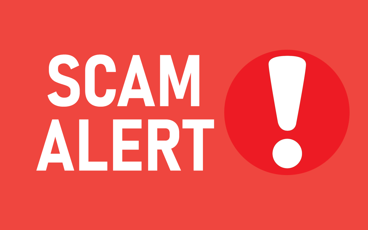 UTMB Police: Scam Alert