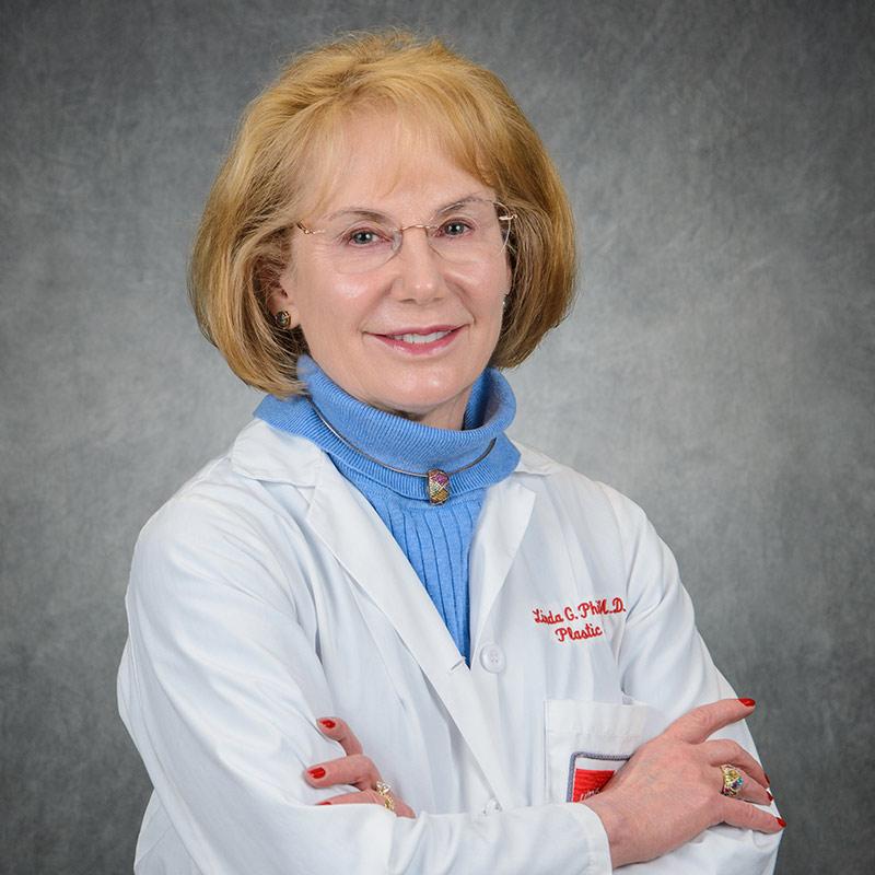 Linda Phillips, MD