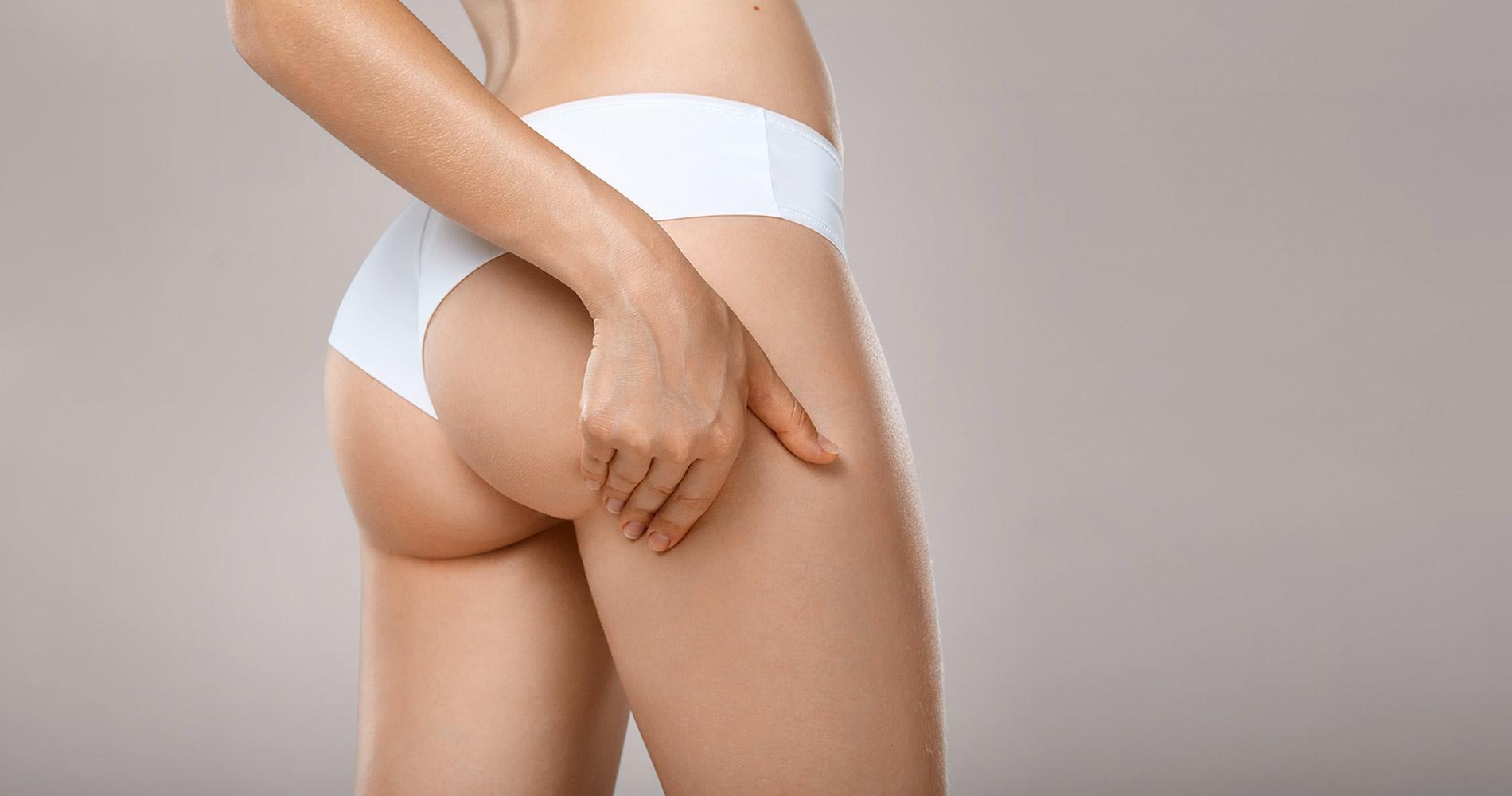 Brazilian Butt Lift at UTMB Health