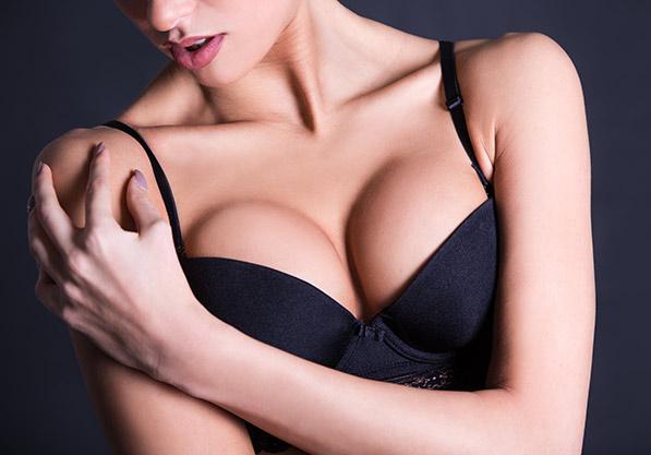 Breast Lift at UTMB Health