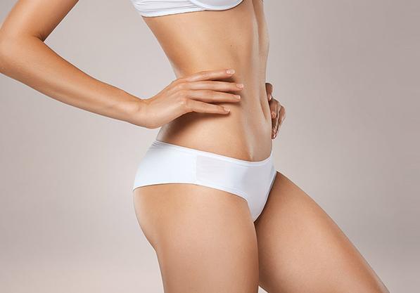 Liposuction at UTMB Health