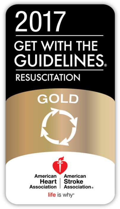 GWTGL - Resuscitation Gold