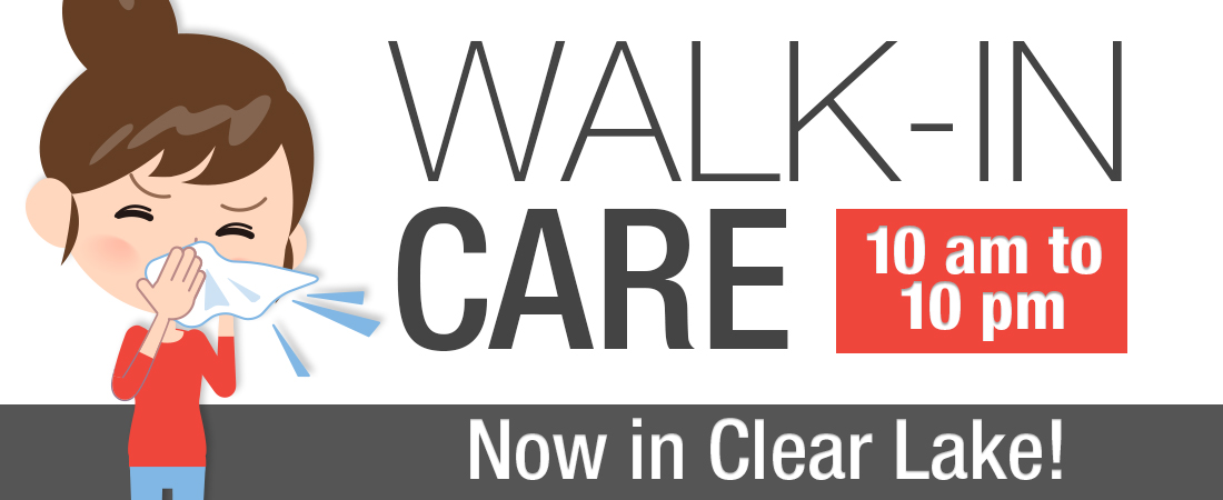 Urgent, Walk-in and Emergency Care