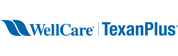 WellCare Texan Plus Logo