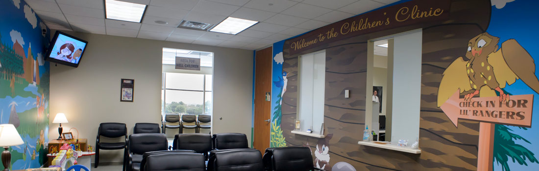 The Children's Clinic of Clear Lake