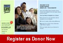 DonateLifeTexas