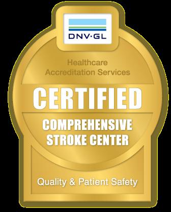 DNV-GL Certified Comprehensive Stroke