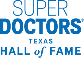 Super Doctors - Hall of Fame