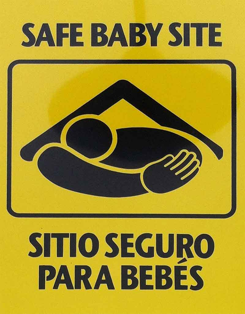 safe baby site
