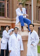 Fellowship Program | Internal Medicine | UTMB Home