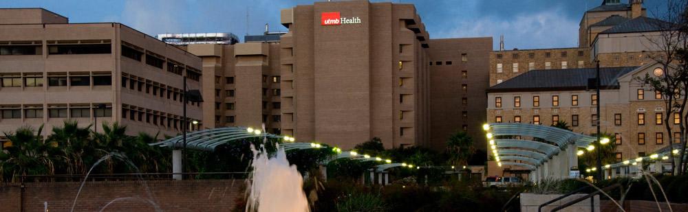 Faculty | Internal Medicine | UTMB Home