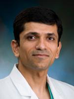 Syed Gilani, MD