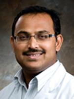 Umamahesh Rangasetty, MD