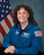 Astronaut Candidate Serena Aunon