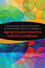 Aging in Latin America and the Caribbean Workshop