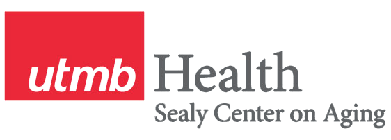 UTMB Sealy Center on Aging logo