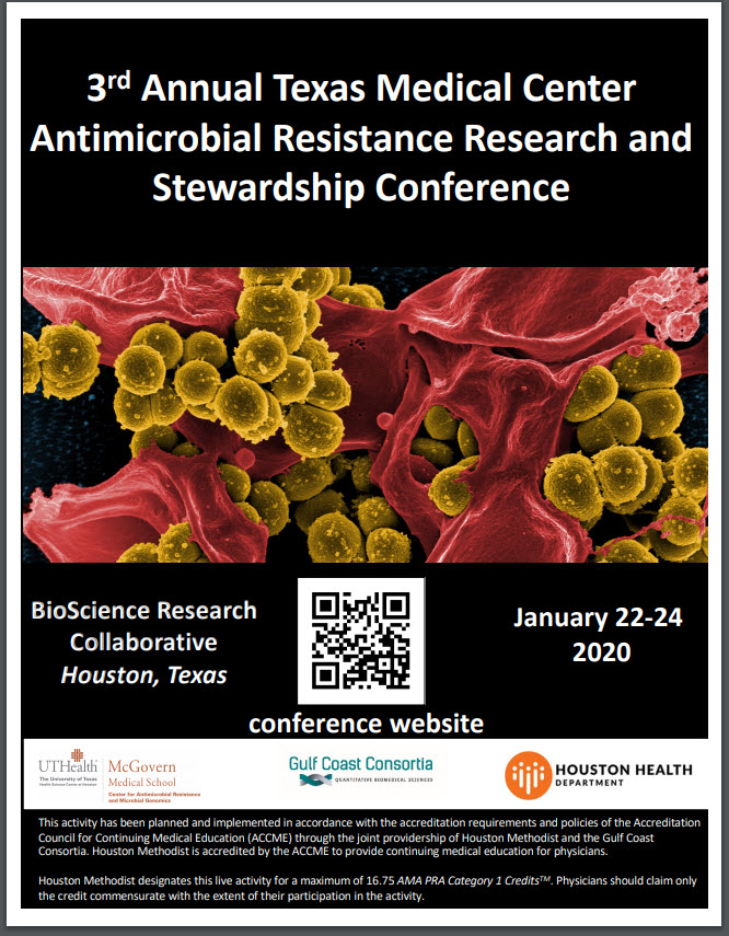 Antimicrobial Conference_2020