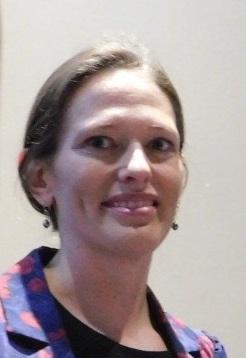 Natalie Mendell