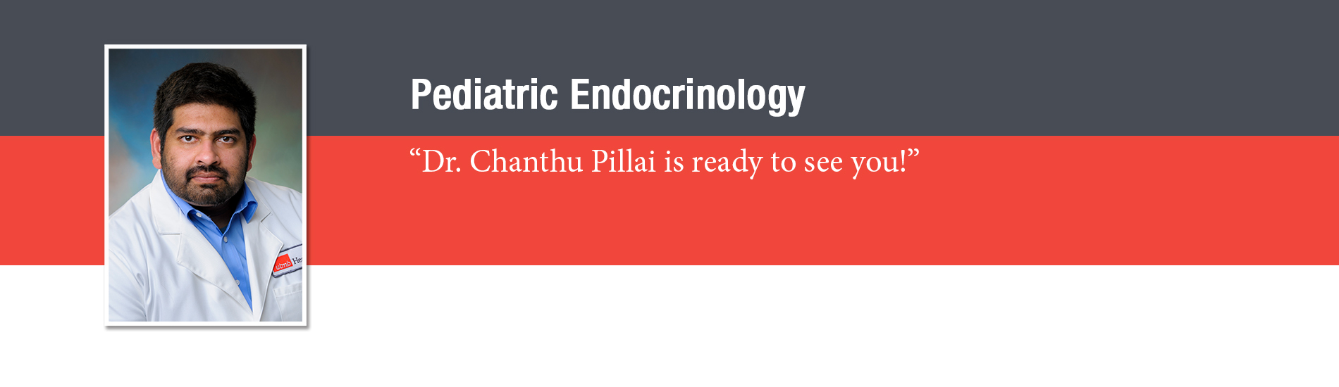 Welcome to Dr. Pillai