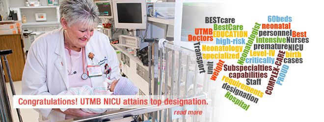 NICU Level IV Achievement
