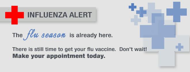 Influenza_Alert