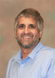 Dr. Neil Mehta