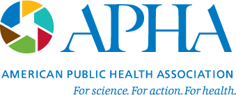 Logo for APHA