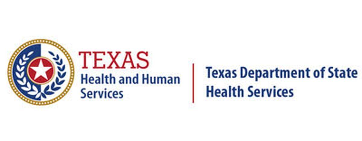 Logo for TX DSHS